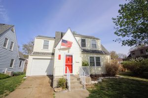 House for sale in Topeka